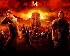 EZ PC Wallpaper The Mummy Tomb of Dragon Emperor Wallpapers