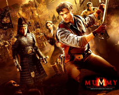 The Mummy Tomb Of The Dragon Emperor Wallpapers