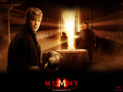 The Mummy Tomb of the Dragon Emperor new wallpapers