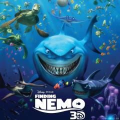 Finding Nemo 3D Wallpapers