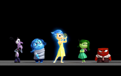 Sadness Inside Out HD Wallpapers