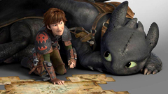 Movies Wallpaper How To Train Your Dragon Wallpapers Astrid