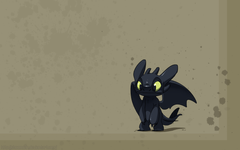 Toothless Wallpapers HD