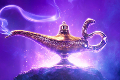 The first trailer for Disney s Aladdin reboot has certainly got
