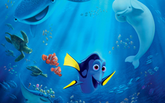Disney Pixar Finding Dory Wallpapers