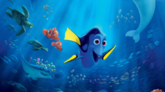 Finding Dory Wallpaper Movies Finding Dory hank nemo fish