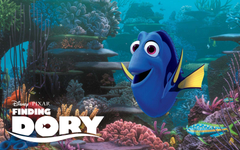 Finding Dory Wallpapers High Resolution and Quality