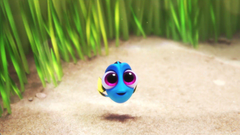 Finding Dory Wallpapers HD Backgrounds Image Pics Photos