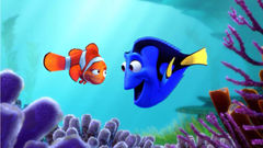 Finding Dory Wallpapers HD Wallpapers