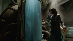 LFF Review The Shape of Water