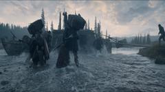 The Revenant HD Screencaps