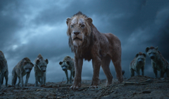 Scar The Lion King 2019 HD Movies 4k Wallpapers Image
