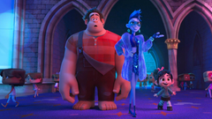 Fan Expo 2018 What We Learned About Ralph Breaks The Internet
