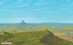 The Lion King HD screencaps gallery