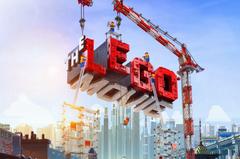 He s the Weird Teacher The LEGO Movie Teaching and Creativity