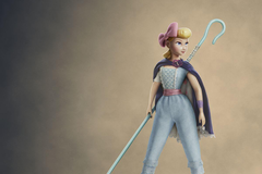 Toy Story 4 marks return of Bo Peep after 20 years