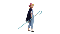 See Bo Peep from Disney Pixar s Toy Story 4 at Disney Parks This