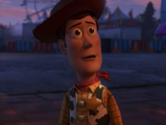 Toy Story 4 trailer teases emotional end to Woody and Buzz journey
