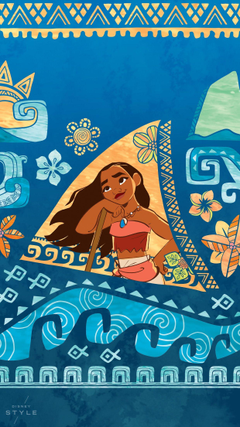 You re Welcome For These 5 Moana Phone Backgrounds