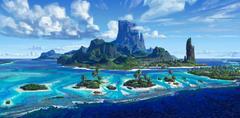 Disney Created The Oceanic Story Trust For Moana