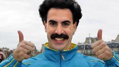 Borat HD Wallpapers
