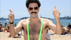Borat Wallpapers