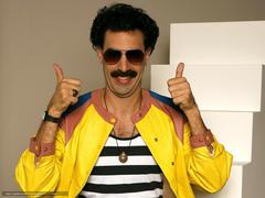 wallpapers Borat Cultural Learnings of