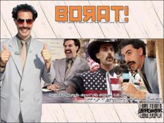 Borat 1 wallpapers
