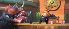 Zootropolis HD wallpapers