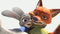 FILM REVIEW Zootropolis