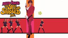 Austin Powers The Spy Who Shagged Me Soundtrack
