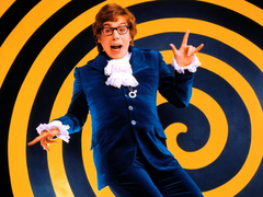 Pictures Austin Powers The Spy Who Shagged Me Austin Powers