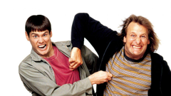DUMB AND DUMBER comedy family humor funny
