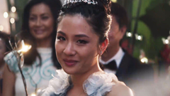 Crazy Rich Asians Full Trailer Is Finally Here Woman ph