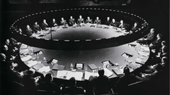 Dr Strangelove or How I Learned to Stop Worrying and Love the Bomb