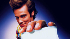 Ace Ventura Pet Detective Comedy Jim Carrey wallpapers