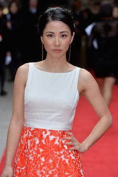 Jing Lusi as Amanda Ling