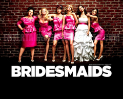 Bridesmaids Desktop Hd Wallpapers