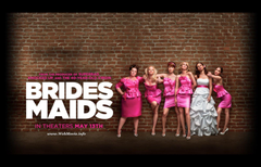Bridesmaids Wallpapers and Backgrounds Image