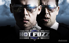 Hot Fuzz HD Wallpapers