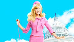 Best 50 Legally Blonde Desktop Backgrounds on HipWallpapers