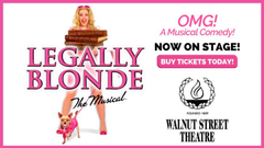 Legally Blonde 2 Poster Wallpapers
