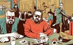 Pix For The Big Lebowski Wallpapers