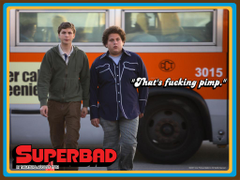Superbad Wallpapers