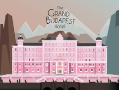 The Grand Budapest Hotel opens Berlin Film Festival Yakymour