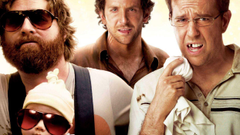 THE HANGOVER wallpapers