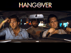 The Hangover Wallpapers 02 by JasonOrtiz