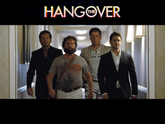 The Hangover Wallpapers 03 by JasonOrtiz