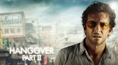 Bradley Cooper In The Hangover Ii Full HD Wallpapers