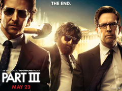 The Hangover Wallpapers by JasonOrtiz
